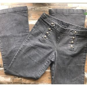 Theory Sailor Jeans
